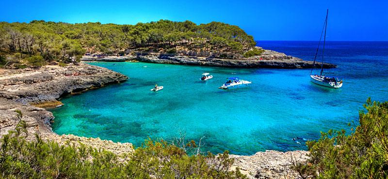 Spiagge di Maiorca