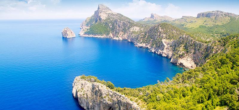 Appartamenti Palma Di Maiorca Sul Mare