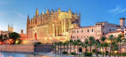 La Seu, la Cattedrale di Maiorca